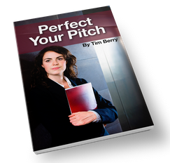 Free eBook: Perfect Your Pitch