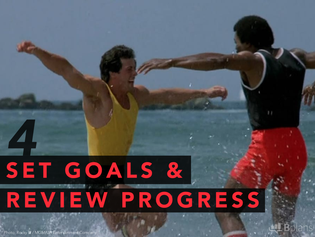 Photo: Rocky III / MGM/UA Entertainment Company