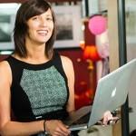 Caroline Cummings - VP of Business Development