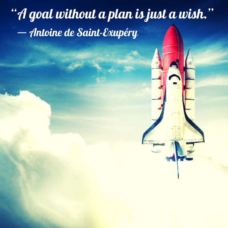 8 Quotes To Motivate You To Make A Plan And Stick To It Bplans