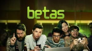 betas sitcom idea