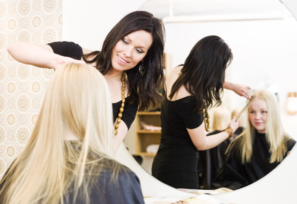 How to open a successful hair salon bplans for About beauty salon