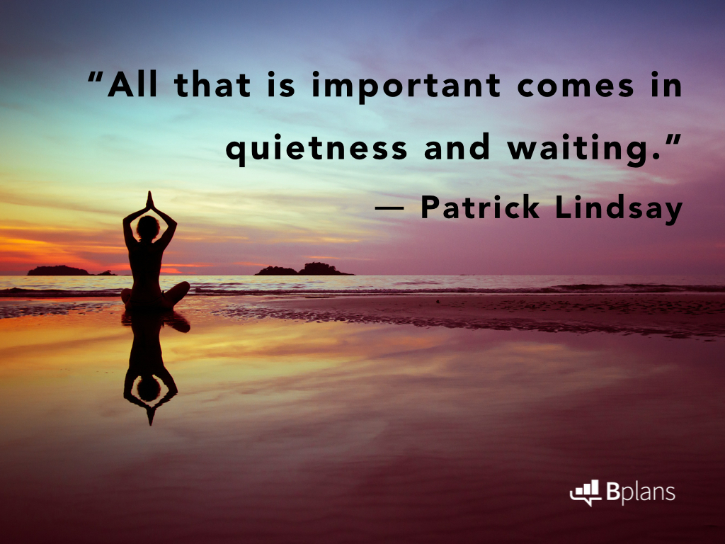 Some Important Quotes William Lconey Blog Pause 10 Quotes On Why You Should Take