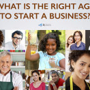 [Slideshare] What is the Right Age to Start a Business?