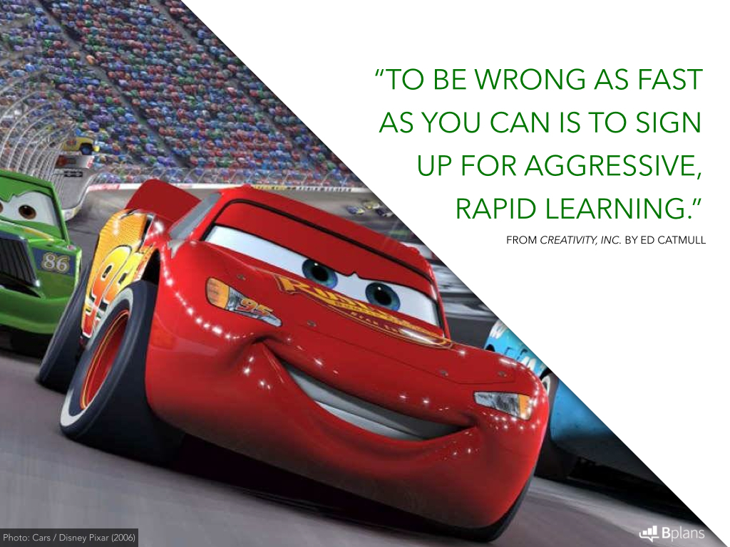 Disney Cars  Quotes