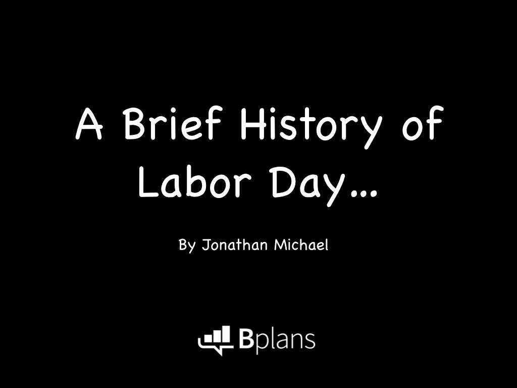 history labor El trabajo a travÉs de la historia-javier alvarez dorronsoro - las siguientes líneas tratan de proyectar una breve visión histórica del trabajo.