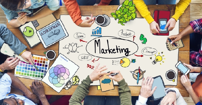 Help! My Business Needs A Marketing Plan | Bplans