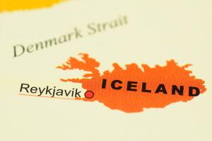 Iceland scored the highest for national gender equality on the World Economic Forum's 2014 Global Gender Gap Index