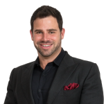 Leerom Segal, CEO of Klick Health helps turn your office space into a creative workplace.