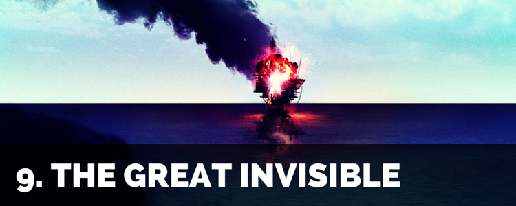 Top Movies - GREAT INVISIBLE
