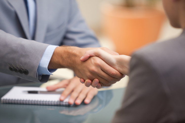 Creating a Business Partnership Agreement – Partnership Agreement Between Two Individuals