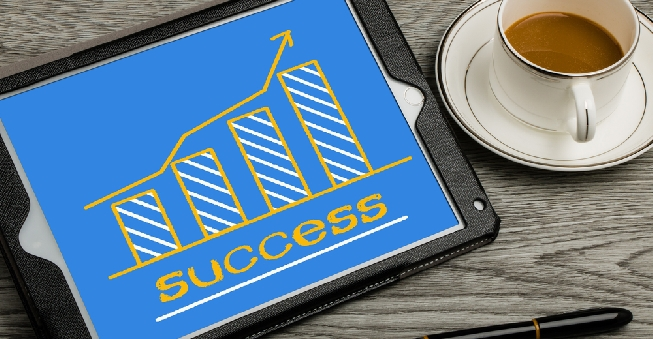 Key financial indicators business plan