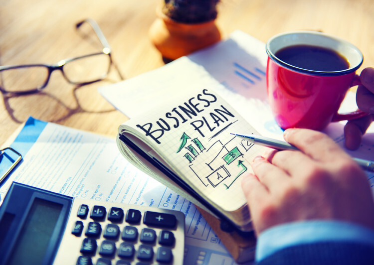 The Different Types Of Business Plans | Bplans