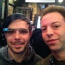 Google Glass Exploring (The tweet that cost me $1,500 and counting) Part 1 of a Collection
