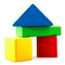 Business Planning like Building Blocks.