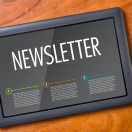 Newsletters: Building Email Lists