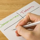 SWOT Analysis Template Download [FREE]