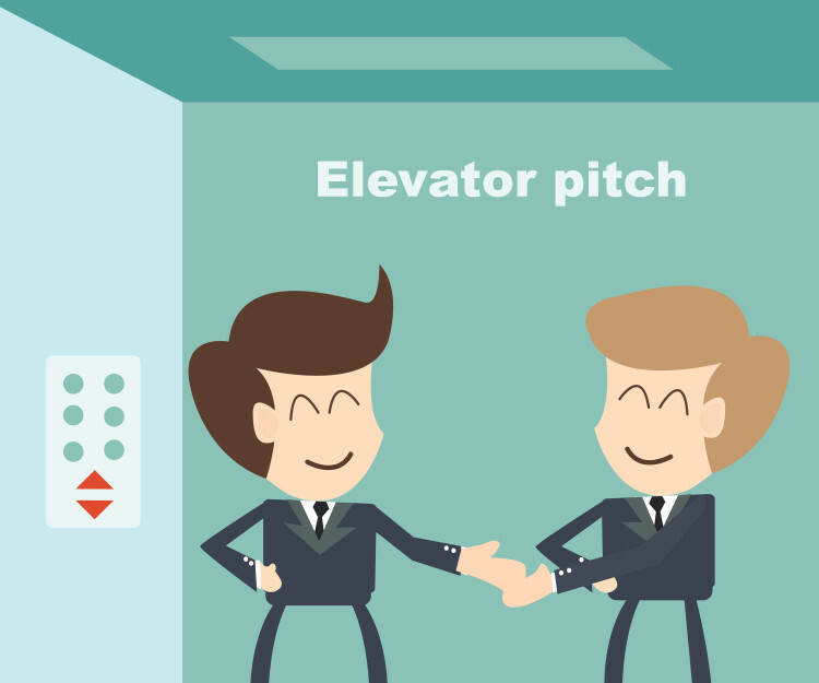 The 7 Key Components Of A Perfect Elevator Pitch | Bplans