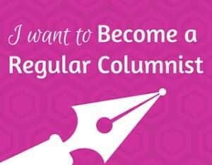 regular columnist (1)