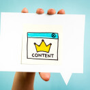 It's True – Content Is King