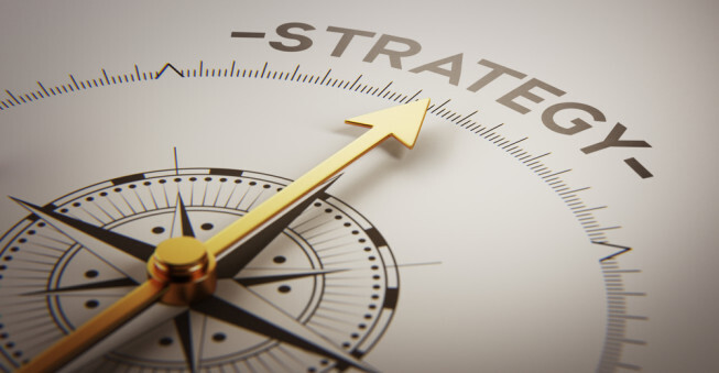 How to make a strategic plan for a company