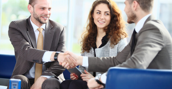 How to make a business proposal for a bank loan