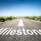 Milestones Make Your Business Plan a Real Plan