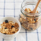 Get Nuts About Granola – A Success Story