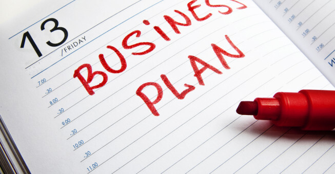 What Lenders Look For In A Business Plan  Bplans