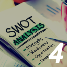 SWOT Analysis Challenge Day 4: How to Identify Threats