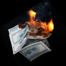 How To Burn Your Marketing Budget Without Really Trying