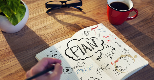 Does Every Business Plan Include A Marketing Plan? What'S The