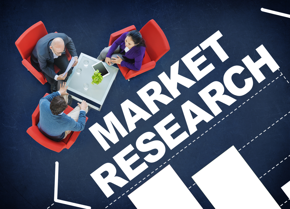 The Benefit Of Market Research | Bplans