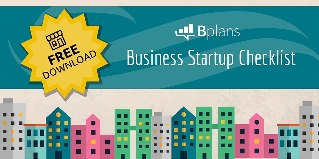 Check These 84 Boxes And You'Re In Business | Bplans