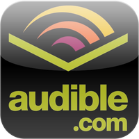 Intangible section_audible logo
