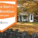 How to Start a Successful Bed and Breakfast (Yes, Even from Your Own Home)