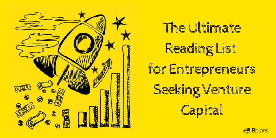 Venture Capital Reading List