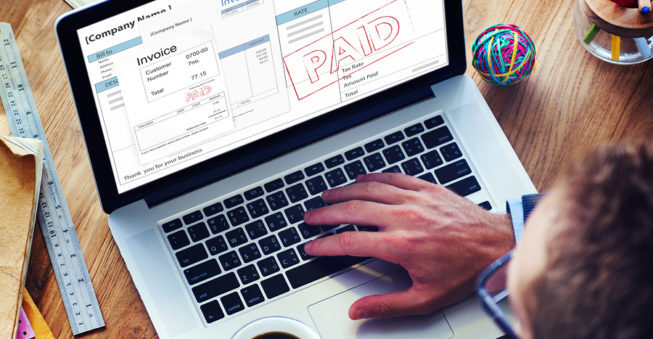 Blank Invoice Form Pdf How To Get  Percent Of Your Invoices Paid Instantly  Bplans Simple Invoicing Program Pdf with Emailing Invoices By Marija Odineca Receipt Maker Online Free