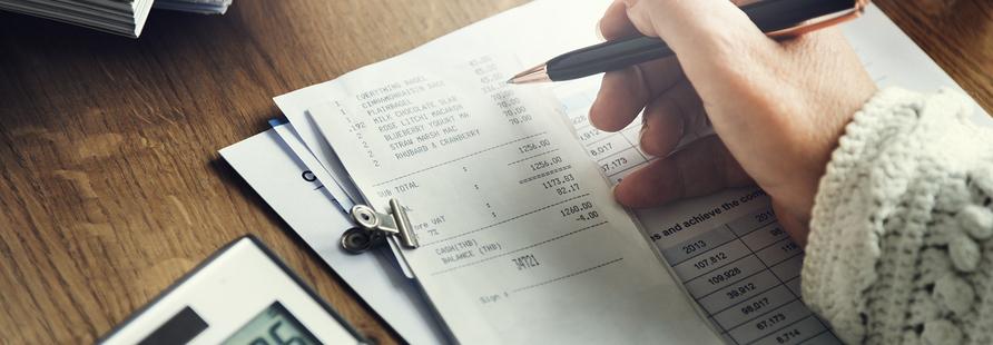 Lean budgeting