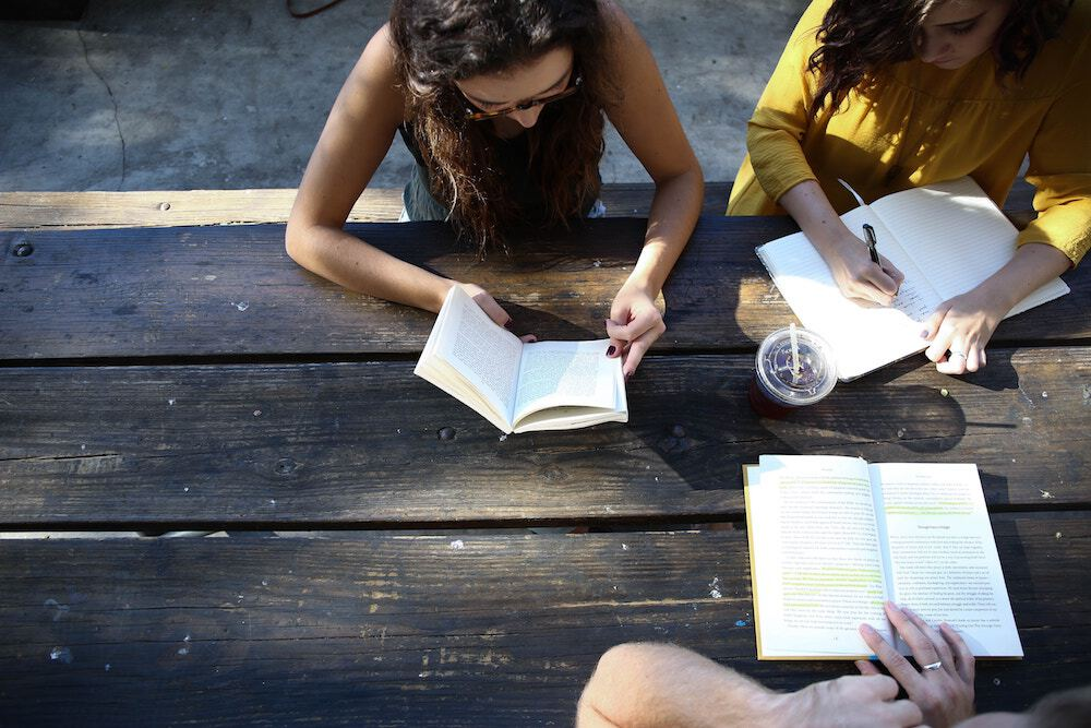 How writing a book can grow your business