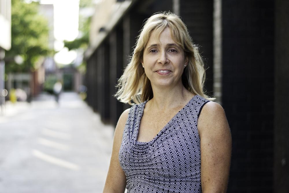 Sabrina Parsons, CEO of Palo Alto Software