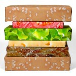 funny-cool-wrapping-paper-burger