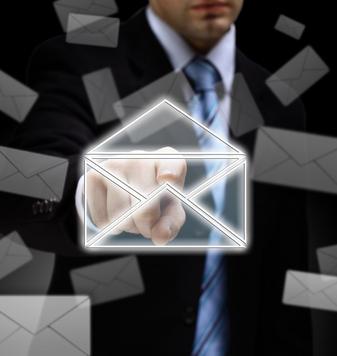 Digital Mail Room
