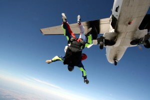 Running a business without insurance is like skydiving without a parachute.