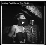 God Bless the Child Billie Holiday