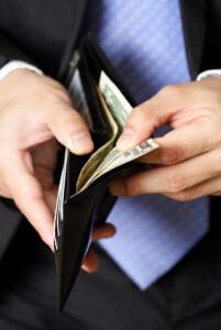 Self-finance