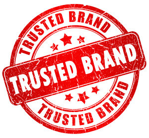 getting customers to trust your website