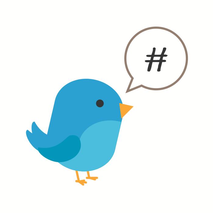Send a tweet!