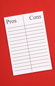 Pros & Cons of a Business