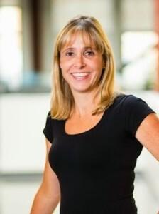 Sabrina Parsons of Palo Alto Soffware